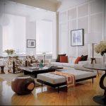 Фото Интерьер и дизайн японской гостиной - 02062017 - пример - 057 Japane living room