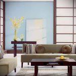 Фото Интерьер и дизайн японской гостиной - 02062017 - пример - 059 Japane living room