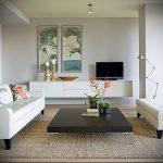 Фото Интерьер и дизайн японской гостиной - 02062017 - пример - 062 Japane living room