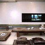 Фото Интерьер и дизайн японской гостиной - 02062017 - пример - 063 Japane living room