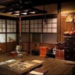 Фото Интерьер и дизайн японской гостиной - 02062017 - пример - 064 Japane living room