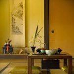Фото Интерьер и дизайн японской гостиной - 02062017 - пример - 069 Japane living room