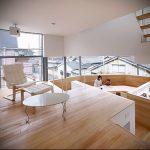 Фото Интерьер и дизайн японской гостиной - 02062017 - пример - 073 Japane living room