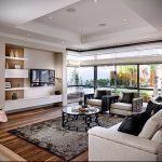 Фото Интерьер и дизайн японской гостиной - 02062017 - пример - 075 Japane living room
