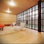 Фото Интерьер и дизайн японской гостиной - 02062017 - пример - 080 Japane living room