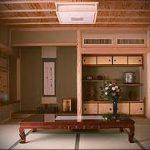 Фото Интерьер и дизайн японской гостиной - 02062017 - пример - 081 Japane living room