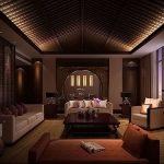 Фото Интерьер и дизайн японской гостиной - 02062017 - пример - 082 Japane living room