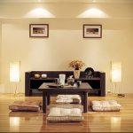 Фото Интерьер и дизайн японской гостиной - 02062017 - пример - 083 Japane living room