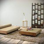 Фото Интерьер и дизайн японской гостиной - 02062017 - пример - 085 Japane living room