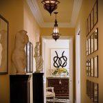 Фото Интерьер маленькой прихожей - 19062017 - пример - 002 Interior of a small hallway