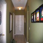 Фото Интерьер маленькой прихожей - 19062017 - пример - 006 Interior of a small hallway