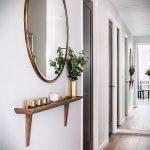 Фото Интерьер маленькой прихожей - 19062017 - пример - 009 Interior of a small hallway