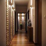 Фото Интерьер маленькой прихожей - 19062017 - пример - 024 Interior of a small hallway
