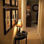 Фото Интерьер маленькой прихожей - 19062017 - пример - 025 Interior of a small hallway