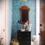 Фото Интерьер маленькой прихожей - 19062017 - пример - 026 Interior of a small hallway 234222