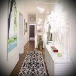 Фото Интерьер маленькой прихожей - 19062017 - пример - 058 Interior of a small hallway