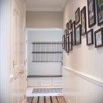 Фото Интерьер маленькой прихожей - 19062017 - пример - 059 Interior of a small hallway