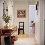 Фото Интерьер маленькой прихожей - 19062017 - пример - 064 Interior of a small hallway
