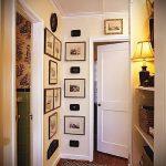 Фото Интерьер маленькой прихожей - 19062017 - пример - 070 Interior of a small hallway