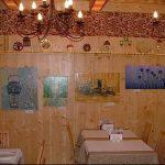 Фото Искусство живописи в интерьере - 12062017 - пример - 001 painting in the interior