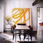 Фото Искусство живописи в интерьере - 12062017 - пример - 012 painting in the interior