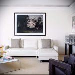 Фото Искусство живописи в интерьере - 12062017 - пример - 033 painting in the interior