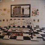 Фото Искусство живописи в интерьере - 12062017 - пример - 038 painting in the interior