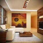 Фото Искусство живописи в интерьере - 12062017 - пример - 040 painting in the interior