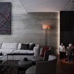 Фото Искусство живописи в интерьере - 12062017 - пример - 043 painting in the interior