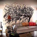 Фото Искусство живописи в интерьере - 12062017 - пример - 054 painting in the interior