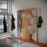 Фото Искусство живописи в интерьере - 12062017 - пример - 063 painting in the interior