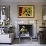 Фото Искусство живописи в интерьере - 12062017 - пример - 066 painting in the interior