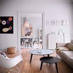 Фото Искусство живописи в интерьере - 12062017 - пример - 068 painting in the interior