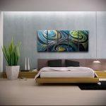 Фото Искусство живописи в интерьере - 12062017 - пример - 070 painting in the interior