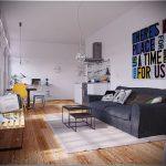 Фото Искусство живописи в интерьере - 12062017 - пример - 074 painting in the interior