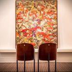 Фото Искусство живописи в интерьере - 12062017 - пример - 075 painting in the interior