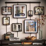Фото Искусство живописи в интерьере - 12062017 - пример - 089 painting in the interior