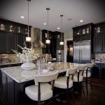 Фото Как украсить интерьер кухни - 02062017 - пример - 006 How to decorate kitchen