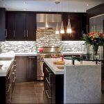 Фото Как украсить интерьер кухни - 02062017 - пример - 012 How to decorate kitchen