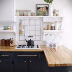 Фото Как украсить интерьер кухни - 02062017 - пример - 014 How to decorate kitchen
