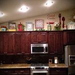 Фото Как украсить интерьер кухни - 02062017 - пример - 015 How to decorate kitchen