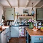 Фото Как украсить интерьер кухни - 02062017 - пример - 020 How to decorate kitchen