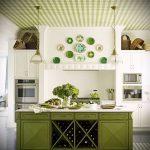 Фото Как украсить интерьер кухни - 02062017 - пример - 025 How to decorate kitchen