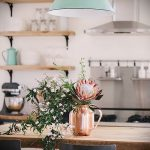 Фото Как украсить интерьер кухни - 02062017 - пример - 035 How to decorate kitchen