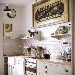 Фото Как украсить интерьер кухни - 02062017 - пример - 036 How to decorate kitchen 23422