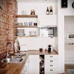 Фото Как украсить интерьер кухни - 02062017 - пример - 038 How to decorate kitchen