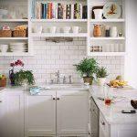 Фото Как украсить интерьер кухни - 02062017 - пример - 042 How to decorate kitchen