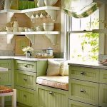 Фото Как украсить интерьер кухни - 02062017 - пример - 043 How to decorate kitchen