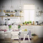 Фото Как украсить интерьер кухни - 02062017 - пример - 048 How to decorate kitchen
