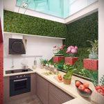 Фото Как украсить интерьер кухни - 02062017 - пример - 052 How to decorate kitchen